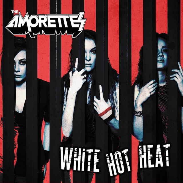 The Amorettes tickets and 2018 tour dates