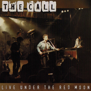 Live Under the Red Moon album