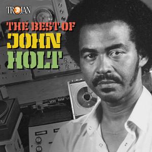 The Best of John Holt album