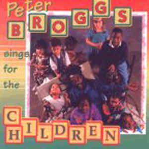 Sings for the Children album