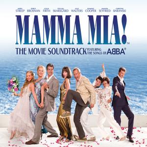 Mamma Mia! The Movie Soundtrack (All BPs) album