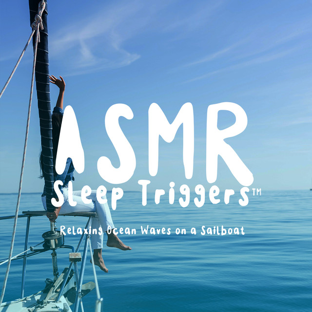 Relaxing Ocean Sounds on a Sailboat
