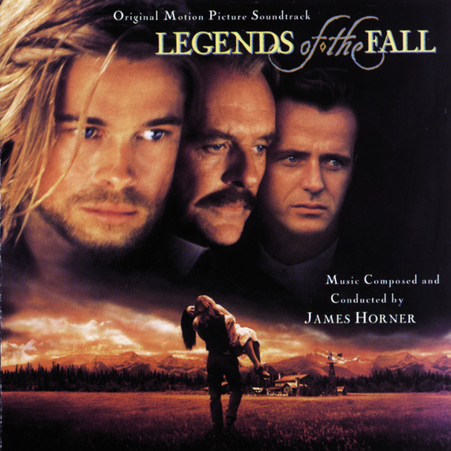 James Horner / J. Horner / Vic Frasier