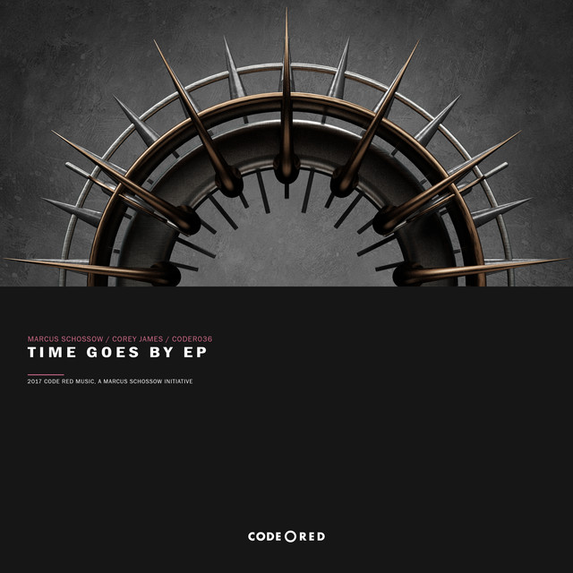 Time Goes by EP