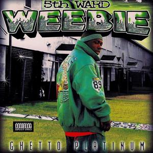 Ghetto Platinum