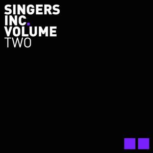 Singers Inc., Vol. 2 album