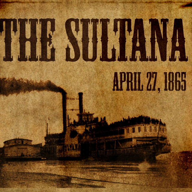 That Ol' Steam Boiler (Tragedy of the Sultana), a song by Dirt Farm