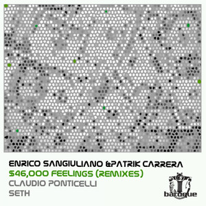 Enrico Sangiuliano & Patrik Carrera