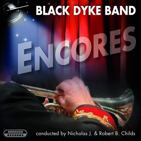 Black Dyke Band, Nicholas J. Childs & Robert B. Childs