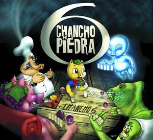 Chancho 6 Vol.1 album