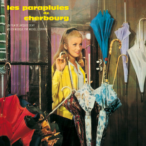 Les Parapluies De Cherbourg (Original Soundtrack) album