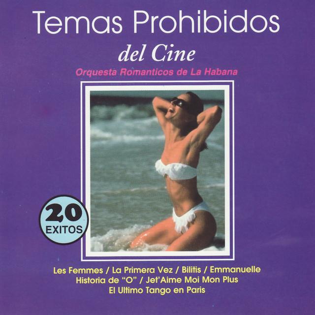 Orquesta Romanticos de La Habana