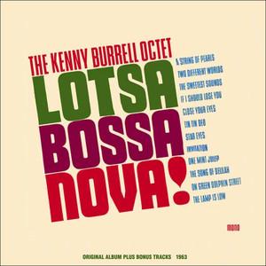Lotsa Bossa Nova album