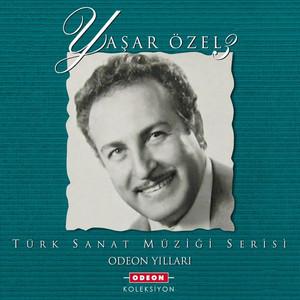 Odeon Yılları, Vol. 3 (Türk Sanat Müziği Serisi) Albümü