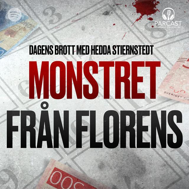Hedda Stiernstedt: Monstret från Florens