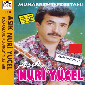 Yusufoğlan'lı Muharrem'in Destanı Albümü