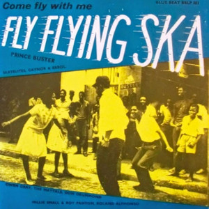 Fly Flying Ska album