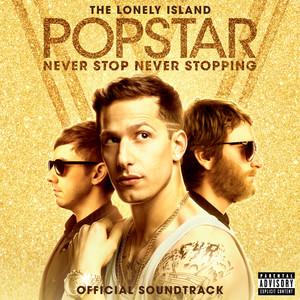 Popstar: Never Stop Never Stopping album
