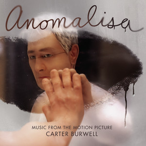 Anomalisa (Music from the Motion Picture) album
