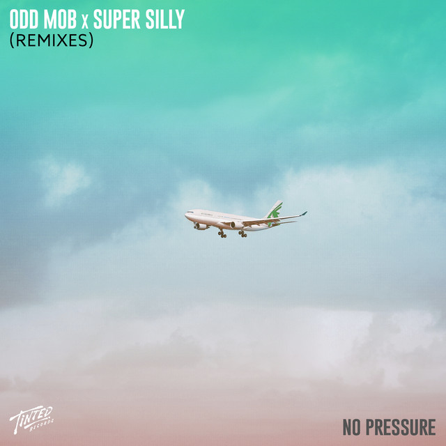 No Pressure (Remixes)