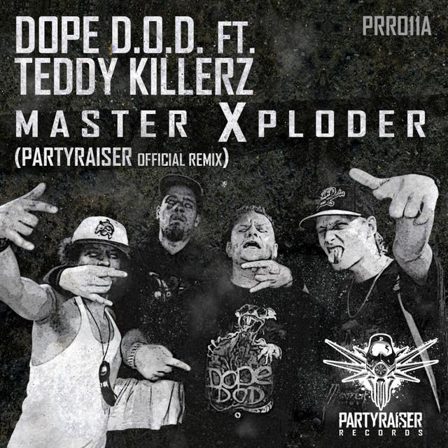 Master Xploder (Partyraiser Remix)