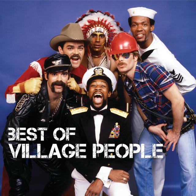 Song Von Village People