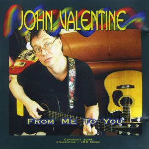 John Valentine & Lance Reegan-Diehl