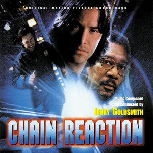 Chain Reaction album