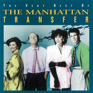The Best of The Manhattan Transfer album