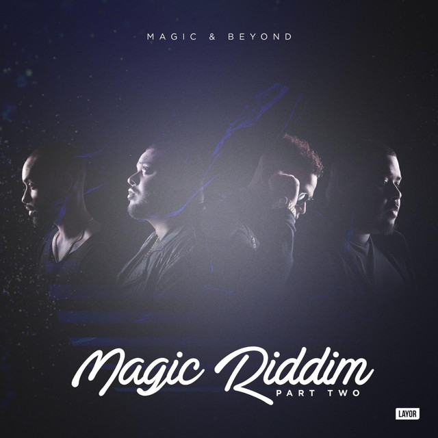 Magic Riddim, Pt. 2