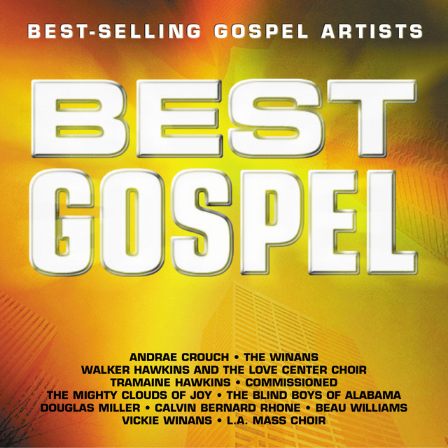 Ill Be Thinking Of You A Song By Andrae Crouch On Spotify