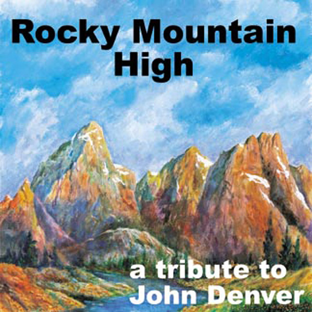 A Tribute To John Denver By Pickin
