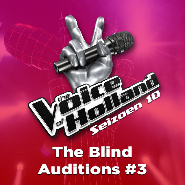 The Blind Auditions #3 (Seizoen 10)