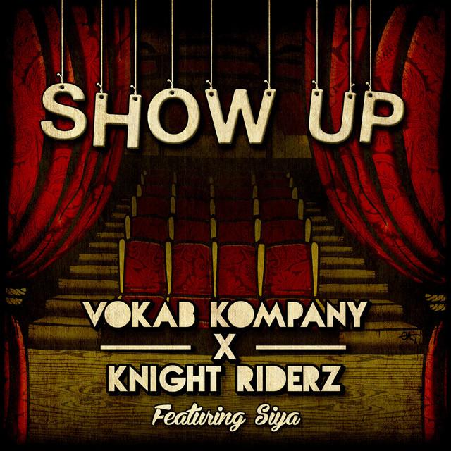Vokab Kompany, Knight Riderz feat. Siya