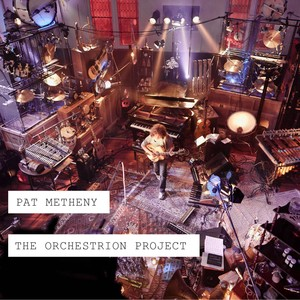 The Orchestrion Project Albumcover