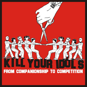 From Companionship To Competition album