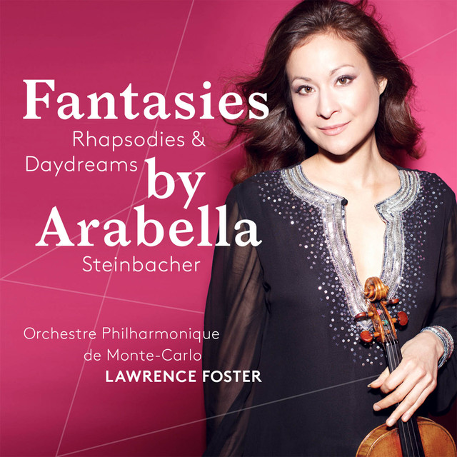 Fantasies, Rhapsodies & Daydreams