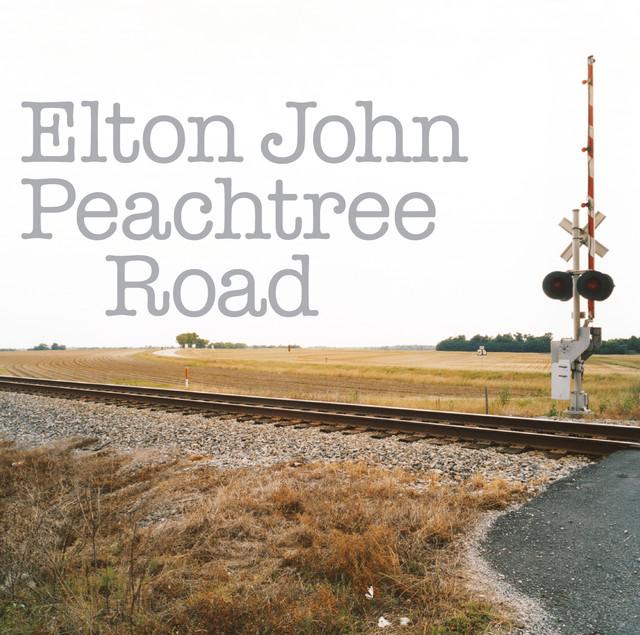 Peachtree Road (Non EU Version)