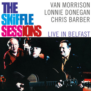 The Skiffle Sessions: Live in Belfast album