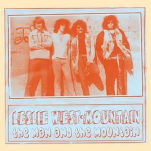 Mountain Man album