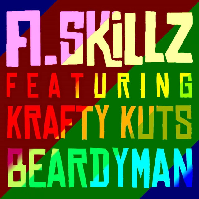 Happiness (feat. Krafty Kuts & Beadyman)