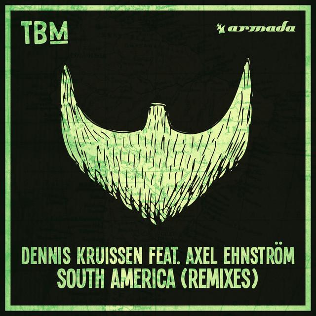 South America (Remixes)