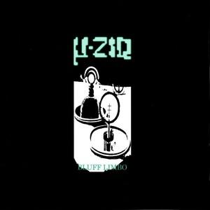 Bluff Limbo Albumcover