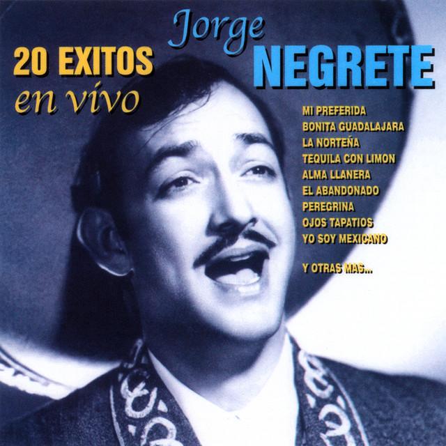 Yo soy mexicano cover