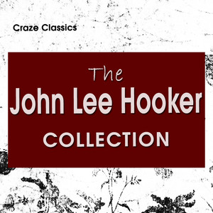 The John Lee Hooker Collection album
