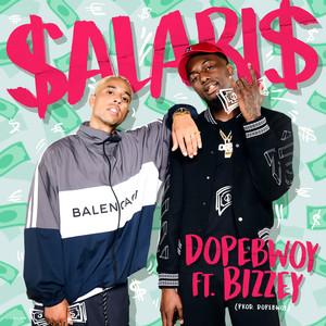Salaris (feat. Bizzey) Albümü
