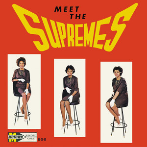 Meet The Supremes - Expanded Edition album