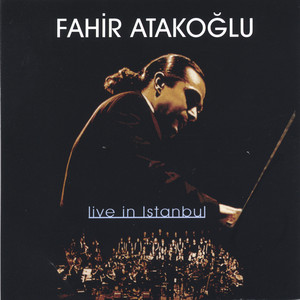 Live In Istanbul Albümü