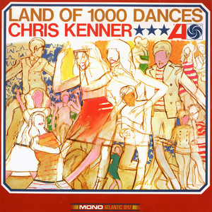 Land Of 1,000 Dances (US Internet Release) album