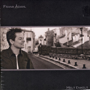 Frank Adahl